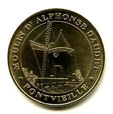 13 FONTVIEILLE Moulin d'Alphonse Daudet, 2009, Monnaie de Paris