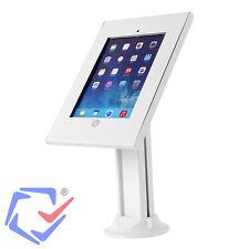 Soporte para iPad 2/3/4/Air/Air2 Escritorio Estuche antirrobo Tablet TPV Cierre