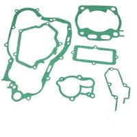 NEW Clutch Cover/ Engine Cover/ Cylinder Gasket Kit Set For YAMAHA YZ250 2001