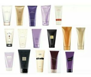 Avon 3 x perfumed body lotion ~ various ~ skin softener ~ fragrance body cream