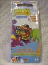 Moshi Monsters pin badge  Blingo
