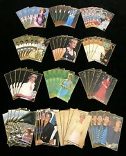 Niger 1997 Lady Diana Royalty Mini Sheets MNH x 65 (Ref 5D455)