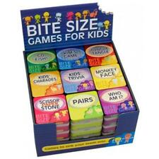 Playing Cards Games - Bite Size Games For Kids - Great Family Fun - ONE GAME