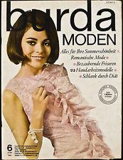 Burda Moden 06.1965