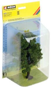 H0 0 gauge 1:87 ho scenery scenic diorama Set layout Noch 21802 Chestnut Tree 1x