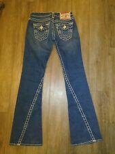 True Religion Womens Jeans Pants Denim Size 26