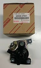 2011-2015 TOYOTA PRIUS NEW FACTORY INVERTER WATER PUMP G9040-47090