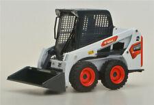 UH 1:25 Bobcat S450  Alloy car model Farm Tractor