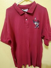 New listing Vintage ACME Clothing Co. Tazmanian Devil Polo Shirt Men's Size XXL Golf Taz