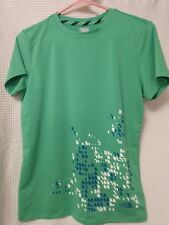 ab6fd940a The North Face Nylon Green Activewear Tops for Women for sale | eBay