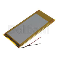 29-16-0990 New 8000mAh 3.7V Internal Battery 138x63x7mm