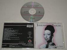 JOSEPHINE BAKER/BONSOIR MY LOVE(NOSTALGIA NTSC 061) CD ALBUM