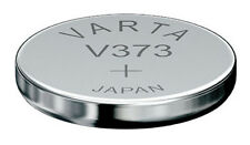 10-pc Varta 373 Batería de reloj 1,55V SR916SW / V373