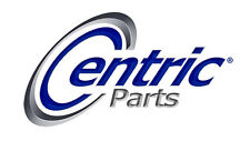 Disc Brake Rotor-Rear Disc Centric 320.61049
