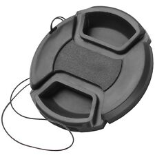 77mm OBIETTIVO COPERCHIO wambo LENS CAP PER TELECAMERE CON 77 mm einschraubanschluss