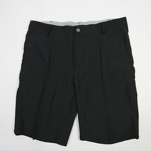adidas Dress Short Men's Black New with Tags
