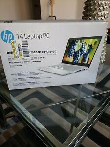 "HP 14"" RYZEN 3 4GB/1TB Laptop - Silver"