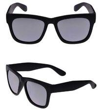 Fashion Vintage Polarized Shades Outdoor Men Women Retro Round Sunglasses