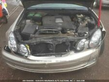 98 99 00 LEXUS GS400 ENGINE 4.0L VIN H 5TH DIGIT 1UZFE ENGINE OEM 213K 300-84340