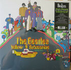 The Beatles ‎- Yellow Submarine Vinyl LP NEW 180gm Stereo