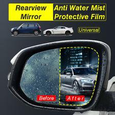 Anti-Fog Nano Coating Anti-glare Film glass plastic Nano For Car SUV Side Mirror