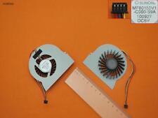 Ventilador HP EliteBook 8560W 8560P (For 3 Screw holes) GS4208560FAN