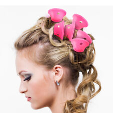 Soft Hair Curlers DIY Hair Salon Rollers Tool Large Roll Curly Hairdressing Tool