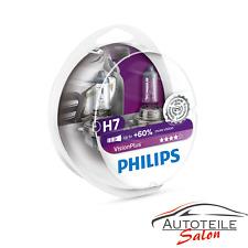 Philips VisionPlus H7 bis zu 60% mehr Licht Halogenlampe 12972VPS2 Duo 2 Stk.