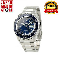 Seiko 5 Sports Automatic SNZH53J1 SNZH53 SNZH53J 100% Genuine product from JAPAN