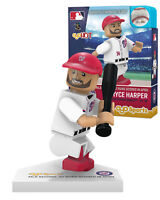Bryce Harper Washington Nationals Blue OYO Sports G5 Series 9 Figure Minifigure