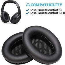 Bingle Replacement Bose Ear Pads Cushion for Quiet Comfort BOSE-35B