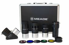 "Meade Series 4000 2"" Eyepiece & Filter Set  # 607010"