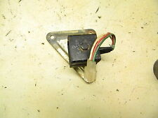 68 Yamaha AS1 125 AS 1 C AS125 AS1C Twin voltage rectifier regulator