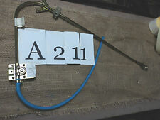 A211 - ALZAVETRO ALZACRISTALLO DESTRO FIAT DUCATO