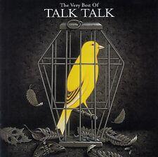 TALK TALK : THE VERY BEST OF / CD - NEU