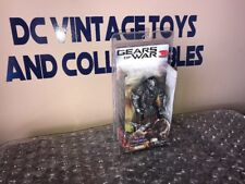 """NECA SDCC 2012 Gears of War 3 ELITE THERON 7"""" Action Figure San Diego Exclusive"""