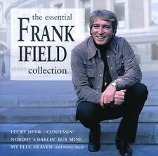 Essential Collection - Frank Ifield (2004, CD NIEUW)