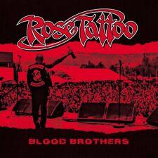 ROSE TATTOO - BLOOD BROTHERS (2018 BONUS REISSUE)   CD NEU