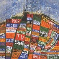Radiohead : Hail to the Thief CD (2003)