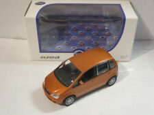 Norev Jet-car 1:43 Fiat Idea orange Brand new
