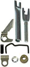 Drum Brake Self Adjuster Repair Kit Rear Left Dorman HW2638