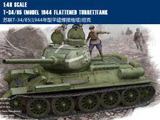Hobbyboss 1/48 84807 Russian T-34/85 Tank (Model 1944 Flattened Turret) HB84807