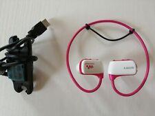 Sony Wakman NWZ-W273S Mp3 Player Pink