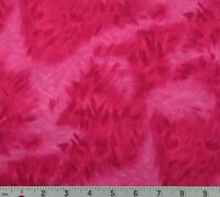 Pink Magenta Blender Tonal Cotton Quilt Fabric Northcott Earth Series BTY