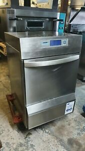 Winterhalter - Commercial Industrial Dishwasher Winterhalter UC-L UCL ENERGY