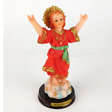 Divino Nino Jesus Holy Child Christ Child Divine Infant Figurine Infant Jesus