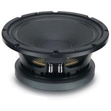 18 Sound 10MB600 8ohm 450watt High Output Mid Bass Ferrite Driver