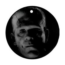 BORIS KARLOFF FRANKENSTEIN CHRISTMAS ORNAMENT O106