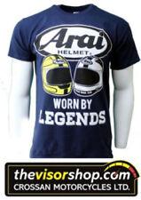 Kleidung, Helme und Schutz fürs Motorradfahren Arai S-Artikel