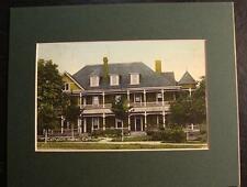 CALHOUN HOTEL, CALHOUN, GEORGIA, GA., Print